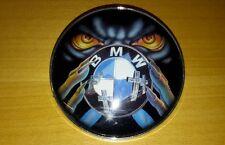 BMW Emblem 82mm airbrush