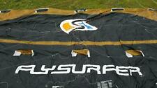 Lightwind foil kite Flysurfer Speed 2 Deluxe 19m  Depower Foil/Snow kite