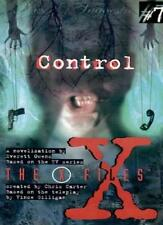 Control (X-Files, Book 7) (The X-files),Everett Owens