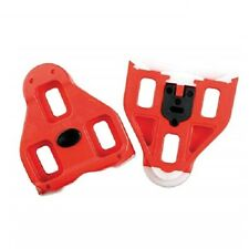 LOOK DELTA Cleats for Road Pedals - Red