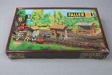 Z293 Faller B-140 maquette baraquement cantonnier trackside hut streckenhäuschen