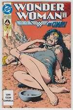 L9371: Wonder Woman #67, Vol 2, Mint Condition