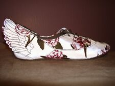 NEW ADIDAS JEREMY SCOTT EASY  WINGS FLORAL B26027  Size 6