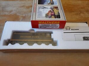 HO SCALE WALTHERS SOUTHERN PACIFIC #1490 Fairbanks H12-44 #1490 NEW SEALED