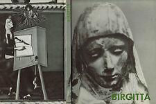 Hans peter richter, sainte Birgitta de suède, ill. videz, Grünewald 1963