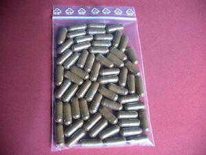 60 capsules Ganoderma lucidum  Reishi / Ling Zhi 100% pure broken  spores powder