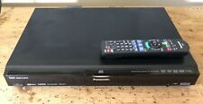 Panasonic DMR-EX77 160gb HDD & DVD Recorder with Freeview