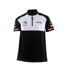 Bmw Motorrad World Superbike 2021 Team Polo Shirt New Official Apparel