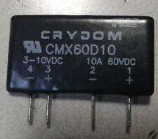 1pcs CMX60D10 CRYDOM PCB Mount Solid State Relay