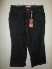 dea9bd3a Signature by Levi Strauss & Co. Dark Jeans for Women | eBay
