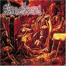 MERCILESS - THE AWAKENING  CD NEW!