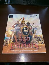 Age of Empires Video Game Strategy Guides & Cheats for sale