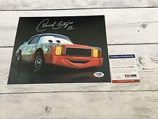 Darrell Waltrip Signed 8x10 Photo Psa Dna Coa Autographed Nascar Hof a