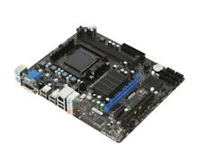 Placa Base MSI 760GM-P23 (FX) AMD Socket AM3 AM3+ DDR3 PCI-E 2.0 SATA RAID VGA