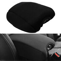 Car Center Console Cover Armrest Pad Cushion For Jeep Grand Cherokee 2011-2018