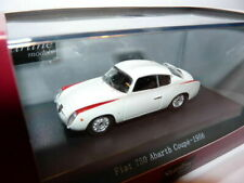 Sta12 car 1/43 starline models: fiat 750 abarth coupe 1956