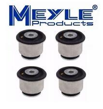 4 Meyle Susp. Control Arm Bushing Front Upper 0146100014 For Mercedes W164 W251