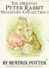 The Original Peter Rabbit Miniature Collection (No. 1) by Potter, Beatrix