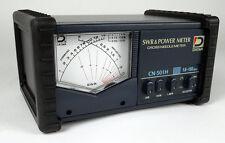 Daiwa CN-501H (CN-101L) SWR & Power Meter 1.8-150 MHz (15/150/1500 Watts) NEW