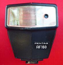 Pentax AF160 Flash Flash