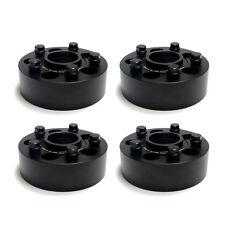 """(4) 2"""" 5 Lug Forged Wheel Spacers for Mercedes A-KLASSE C-KLASSE CLC-KLAS 5-112"""