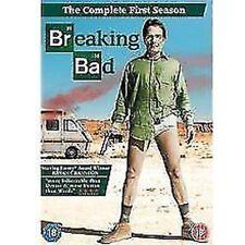 BREAKING BAD SAISON 1 DVD NOUVEAU DVD (cdrp7862nn)