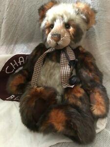 Charlie Bears TIGGA