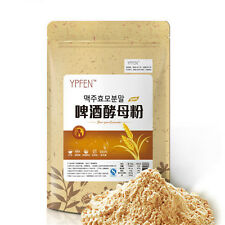 Beer Yeast New Natural Traditional Powder Tea Organic 100% Purely Natural 100g