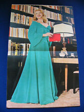 1950 Ingrid Bergman Olivia De Havilland Rita Hayworth Judy Garland Dietrich
