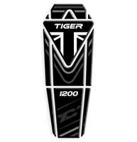 PARASERBATOIO RESINA 3D TRIUMPH TIGER 1200 XCA 2018-2019 GP-638 (Black)