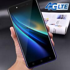 LTE/4G Smartphone 6,3 Zoll Android 9.0 Handy Ohne Vertrag Dual SIM Quad Core Neu