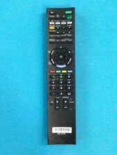 REMOTE CONTROL FOR SONY TV KDL-46EX500 KDL-55EX500 KDL-46E3000 AU STOCK