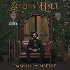 Damian Jr Gong Marley - Stony Hill [CD]