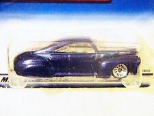 1998 HOT WHEELS - TAIL DRAGGER - 1/64