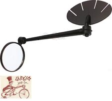 3RD EYE PRO ADHESIVE BICYCLE MIRROR--FITS MOST HELMETS