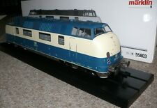 K13 Märklin 55803 Diesellok BR 220 012-9 DB  Spur 1 ungenutzt