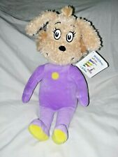 """Nwt Dr Seuss Marvin K Mooney """"Will You Please Go Now"""" Plush Kohl's Cares Kids"""