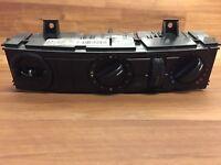 Mercedes Sprinter W906 heater control panel unit switch BROKEN CLIP
