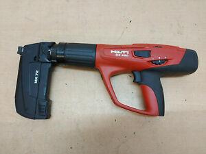 Hilti DX 460+MX72 Bolzenführung Betonnagle Bolzenschussgerät Bolzensetzgerät