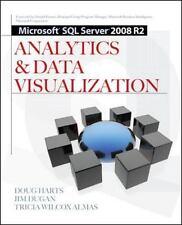 Microsoft® SQL Server 2008 R2 Analytics & Data Visualization by Harts, Doug, Du