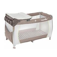 Babymoov Travel Bed Silver Dream