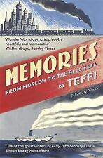 Memories - From Moscow to the Black Sea, Teffi,