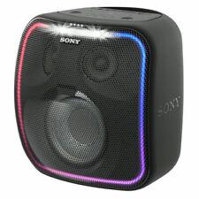 Sony SRS-XB501G Extra Bass Google Assistant Bluetooth Speaker - Black