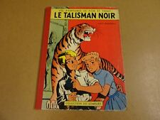 BD EO COLLECTION DU LOMBARD / POM ET TEDDY - LE TALISMAN NOIR