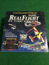 RealFlight RC Flight Simulator G3.5 simulatore di volo