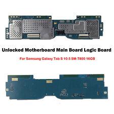 Unlocked Main Board Logic Motherboard For SamsungGalaxyTabS10.5SM-T80016GB