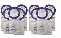 Proteam Back Pack 10 Quart Vacuum Bags Generic Part - 180