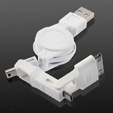 Adattatore  Samsung Multifunzione iPhone 3G 3GS 4 4s  ipad 1/2 iPod Nano Touch