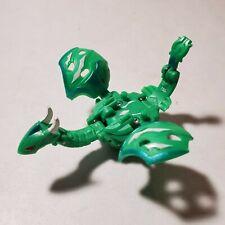 Bakugan Dharak Green Ventus Gundalian Invaders DNA 750G