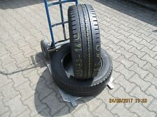 2xC-Reifen 205/65R16C 107/105T KLEBER TRANSPRO  DOT:1012 Profil: 5,0mm